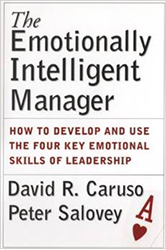 The Emotionally Intelligent Manager Book Cover
