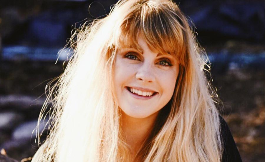 Lauren Hutson